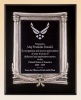 Click this Image to visit the Air Force Classic Plaques category.