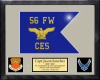 Click this Image to visit the Air Force Framed Guidons,Gifts, Awards category.