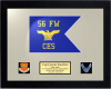 Click this Image to visit the Air Force Guidons | Framed  category.