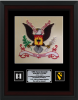 Click this Image to visit the             Army Colors | Framed category.