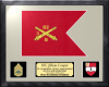 Click this Image to visit the Army Guidons | Framed category.
