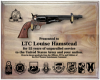 Click this Image to visit the Army Pistols | Displays | Army Retirement category.