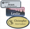 Click this Image to visit the      Custom Name Tags & Badges category.