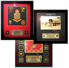 Click this Image to visit the Framed Marine Corps Gifts | Awards category.