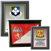 Click this Image to visit the Full Color Military Plaques category.