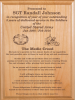 Click this Image to visit the Military Creed Plaques category.