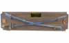 Click this Image to visit the Military Retirement Gift Sabers and Displays category.