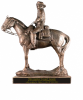 Click this Image to visit the Military Retirement Gift Statues category.