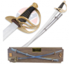 Click this Image to visit the               Military Sabers | Swords | Displays category.