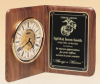 Click this Image to visit the Military Theme Clocks category.