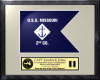 Click this Image to visit the Navy Guidons | Framed category.