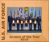 Click this Image to visit the Personalized Picture Frames for the Military category.