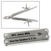 Stainless Steel 9 Function Multi-Tool Air Force Gifts | Practical | Personalized