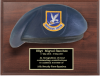 Air Force Beret Plaque 8x 10 Air Force Security Forces Specific Gifts