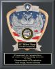 Army Shield Award Plaque Army Relief Plaques