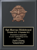 Marine Corps Relief Plaque Marine Corps Relief Plaques