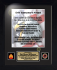 Marine Corps Drill Instructors Creed 11 x 14 Military Creeds | Framed | Personalize