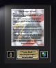 Army Ranger Creed 11 x 14  Military Creeds | Framed | Personalize