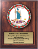 Virginia State Seal State Seal Plaques
