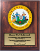 West Virginia State Seal State Seal Plaques