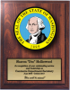 Washington State Seal State Seal Plaques