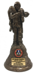 American Hero Statue Air Force Statues | Gift Figures