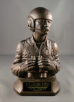 Tank Commander  Statue Army Cavalry Gifts | Awards