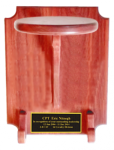 Standard Stetson Display Army Cavalry Gifts | Awards