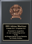 Army Relief Plaque Army Relief Plaques |Shields