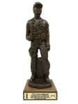 Army Military Police Statue Army Soldier Statue | Figurine