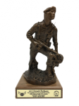 Air Force ROMAD Statue Military Retirement Gift Statues
