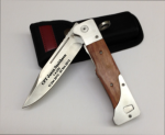 Tactical Folding Knife Personalized Groomsman Gifts