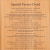 Special Forces Creed Plaque Army Creed Plaques